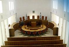 בעקבות פסק הדין- בקשת מידע על פגישות שופטים