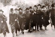 הרוגי מלחמת הרבנות